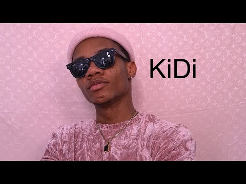 KiDi – Say Cheese